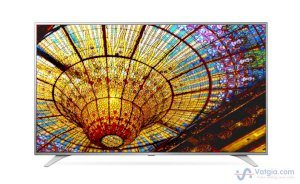 Smart Tivi LED LG 55UH650T (55-Inch, 4K Ultra HD, WebOS 3.0)