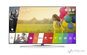 Smart Tivi LG 55UH850T (55-Inch, 4K Ultra HD, WebOS 3.0)