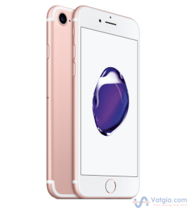 Apple iPhone 7 256GB Rose Gold (Bản quốc tế)