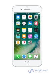 Apple iPhone 7 Plus 256GB Silver (Bản Lock)