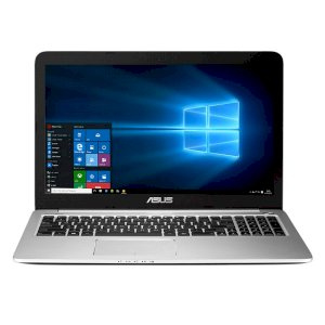 Asus K501UX-DM278D  (Intel Core i7-6500U 2.5GHz, 8GB RAM, 512GB SSD, VGA NVIDIA GeForce GTX 950M 4GB, 15.6 inch, Windows 10)