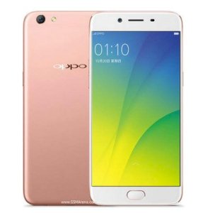 Oppo R9s Plus Rose Gold