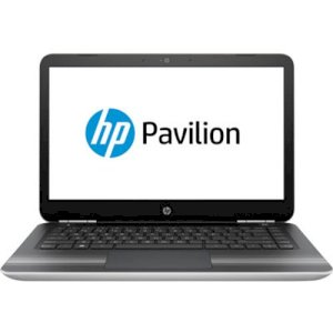 HP Pavilion 14-al007tu (X3B82PA) (Intel Core i3-6100U 2.3 GHz, RAM 4GB, HDD 500GB, VGA Intel HD Graphics 520, 14 inch, Free DOS)
