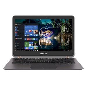 Asus UX360UA-C4132T (Intel Core i5-6200U 2.3GHz, 8GB RAM, 256GB SSD, VGA Intel HD Graphics 520, 13.3 inch, Windows 10 Pro 64 bit)