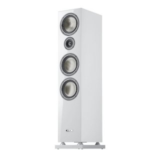 Loa Canton Chrono SL-596 DC (3-Way, 320W, Floorstanding)