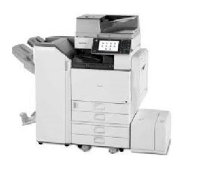 Máy photocopy Ricoh MP C3502