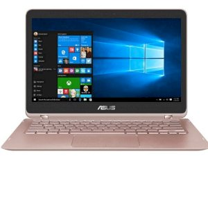 Asus UX360UA-C4142T (Intel Core i5-6200U 2.3GHz, 8GB RAM, 256GB SSD, VGA Intel HD Graphics 520, 13.3 inch Touch Screen, Windows 10 Pro 64 bit)