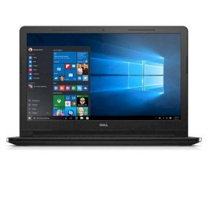 Dell Inspiron 15 N3552 (V5C008W) (Intel Celeron N3060 1.6GHz, 4GB RAM, 500GB HDD, VGA Intel HD Graphics 520, 15.6 inch, Windows 10)