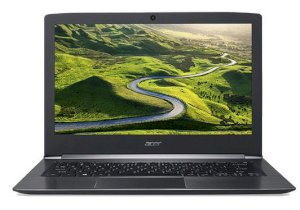 Acer Asprie S13 S5-371-57G7 (NX.GHXSV.001) (Intel Core i5-7200U 2.5GHz, 8GB RAM, 256GB SSD, VGA Intel HD Graphics, 13.3 inch, Windows 10 Home 64 bit)
