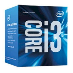 Intel Core i3-6098P Processor (3.60 GHz, 3M Cache, Sockets FCLGA1151)