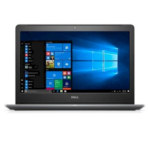 Dell Vostro 5468 Grey (VTI35008W) (Intel Core i3-7100U 2.4GHz, 4GB RAM, 500GB HDD, VGA Intel HD Graphics, 14 inch, Windows 10 Home)