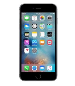 Apple iPhone 6S Plus 32GB Space Gray (Bản quốc tế)
