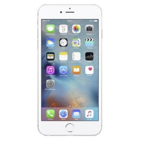 Apple iPhone 6S Plus 32GB Silver (Bản quốc tế)