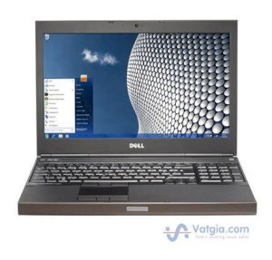 Dell Precision M4800 (Intel Core i7-4910QM 2.9GHz, 16GB RAM, 256GB SSD, VGA NVIDIA Quadro K2100M, 15.6 inch, Windows 7 Professional 64 bit)