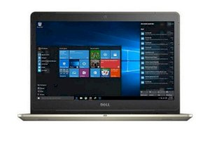 Dell Vostro 5468 Gold (VTI35008W) (Intel Core i3-7100U 2.4GHz, 4GB RAM, 500GB HDD, VGA Intel HD Graphics 620, 14 inch, Windows 10 Home)