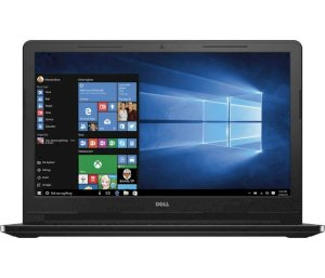 Dell Inspiron 3558 (Intel Core i5-5200U 2.2GHz, 8GB RAM, 1TB HDD, VGA Intel HD Graphics 5500, 15.6 inch Touch Screen, Windows 10 Home 64 bit)