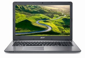 Acer Aspire F5-573G-56VS (Intel Core i5-6200U 2.3GHz, 4GB RAM, 500GB HDD, VGA NVIDIA GeForce GTX 940M, 15.6 inch, Linux)