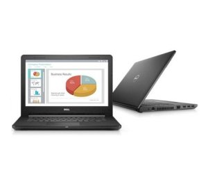 Dell Vostro V3568 (Intel Core i5-7200U 2.5GHz, 4GB RAM, 1TB HDD, VGA ATI Radeon R5 M420 2GB, 15.6 inch, Windows 10)