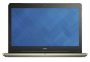 Dell Vostro V5568 (077M51) (Intel Core i3-7100U 2.4GHz, 4GB RAM, 1TB HDD, VGA NVIDIA GeForce 940MX, 15.6 inch, Windows 10 Home)