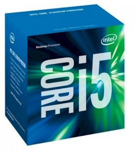 Intel Core i5-6402P Processor (2.80 GHz up to 3.40 GHz, 6M Cache, Socket FCLGA1151)