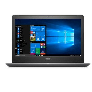 Dell Vostro V5468 Grey (VTI5019W) (Intel Core i5-7200U 2.5GHz, 4GB RAM, 500GB HDD, VGA Intel HD Graphics, 14 inch, Windows 10 Home)