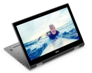 Dell Inspiron 5578 (BN53802) (Intel Core i7-7500U 2.7GHz, 16GB RAM, 512GB SSD, VGA Intel HD Graphics 620, 15.6 inch Touch Screen, Windows 10 Pro 64 bit)