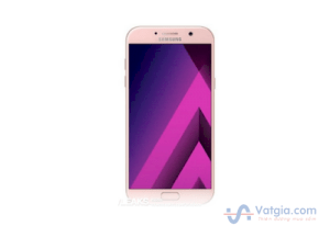 Samsung Galaxy A5 (2017) Peach Cloud
