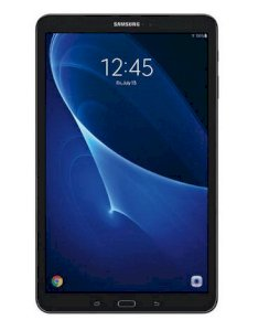 Samsung Galaxy Tab A 10.1 (2016) (SM-P585) (Octa-Core 1.6GHz, 3GB RAM, 32GB Flash Driver, 10.1 inch, Android OS, v6.0) WiFi, 4G LTE Model Metallic Black
