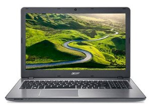 Acer Aspire F5-573G-55PJ (NX.GD8SV.004) (Intel Core i5-7200U 2.5GHz, 4GB RAM, 500GB HDD, VGA NVIDIA GeForce GTX 940MX, 15.6 inch, Linux)