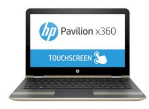 HP Pavilion x360 13-u106TU (Y4G03PA) (Intel Core i3-7100U 2.4GHz, 4GB RAM, 500GB HDD, VGA Intel HD Graphics 520, 13.3 inch Touch Screen, Windows 10 Home 64 bit)