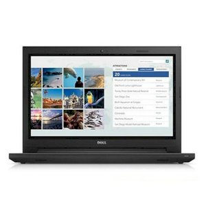 Dell Inspiron 3467 (C4I51107W) (Intel Core i5-7200U 2.5GHz, 4GB RAM, 1TB HDD, VGA Intel HD Graphics 620, 14 inch, Windows 10)