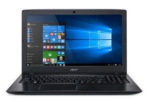 Acer Aspire E5-575G-73DR (NX.GDTSV.001) (Intel Core i7-7500U 2.7GHz, 8GB RAM, 1TB HDD, VGA NVIDIA GeForce 940MX, 15.6 inch, Linux)