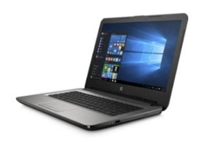 HP 14-am118TU (Z4Q96PA) (Intel Core i5-7200U 2.5GHz, 4GB RAM, 500GB HDD, VGA Intel HD Graphics 520, 14 inch, Free DOS)