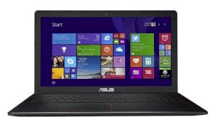 Asus K550VX-DM376D (Intel Core i5-6300HQ 2.3GHz, 4GB RAM, 1TB HDD, VGA NVIDIA GeForce GTX 950M, 15.6 inch, Free DOS)