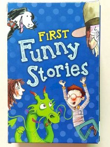 Bộ sách First Funny Stories