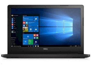 Dell Vostro 3568 (VTI35037W) ((Intel Core i3-7100U 2.4GHz, 4GB RAM, 1TB HDD, VGA Intel HD Graphics 520, 15.6 inch, Free DOS)