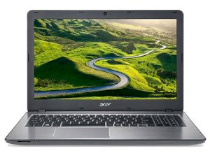Acer Aspire F5-573-36LH (NX.GFKSV.003) (Intel Core i3-7100U 2.4GHz, 4GB RAM, 500GB HDD, VGA Intel HD Graphics, 15.6 inch, Linux)