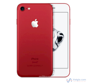 Apple iPhone 7 256GB Red (Bản quốc tế)