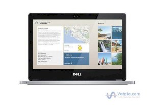 Dell Inspiron 7437 (H4I52090) (Intel Core i5-4200U 1.6GHz, 4GB RAM, 532GB (32GB SSD + 500GB HDD), VGA Intel HD Graphics 4400, 14 inch, Free DOS)