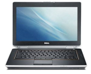 Dell Latitude E6520 (Intel Core i5-2540M 2.6GHz, 4GB RAM, 250GB HDD, VGA Intel HD Graphics 3000, 15.6 inch, Windows 7 Ultimate 64 bit)