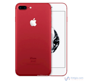 Apple iPhone 7 Plus 128GB Red (Bản quốc tế)