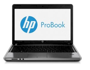 HP ProBook 4540s (Intel Core i5-3210M 2.5GHz, 4GB RAM, 250GB HDD, VGA Intel HD Graphics 4000, 15.6 inch, Windows 7 Professional 64 bit)