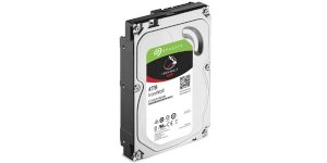 Ổ Cứng HDD NAS Seagate IronWolf 4TB