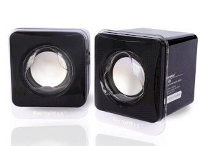 Loa SoundMax A-120 Black