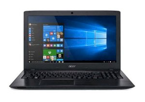 Acer Aspire E5-575-5730 (NX.GLBSV.008) (Intel Core i5-7200U 2.5GHz, 8GB RAM, 1TB HDD, VGA Intel HD Graphics 620, 15.6 inch, Linux)