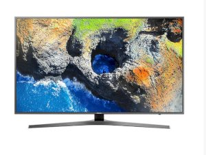 Tivi LED Samsung UA55MU6400KXXV (55-Inch, Smart TV, 4K UHD)