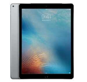 Apple iPad Pro 12.9 inch 128GB WiFi Model - Space Gray