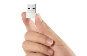 USB Wireless Mercury MW150US