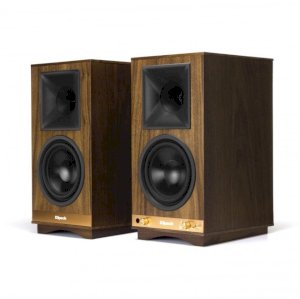 Loa máy tính Klipsch the sixes powered speaker