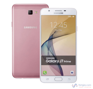 Samsung Galaxy J5 Prime Pink Gold